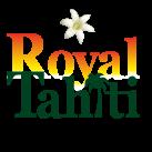 Royal Tahiti ロイヤル タヒチ